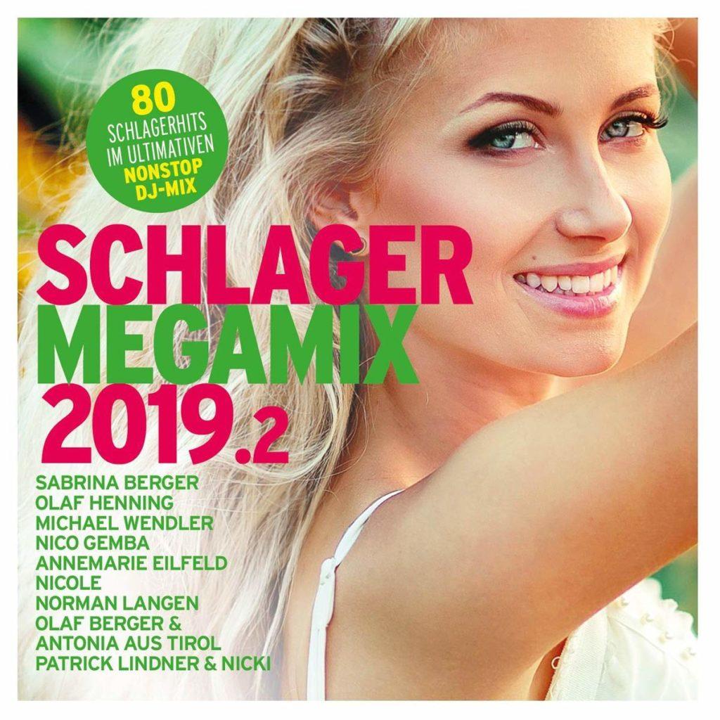 """Schlager Megamix 2019.2 - Andreas Kuhne """"Das Leben beginnt"""""""
