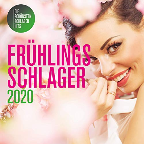 """Frühlingsschlager 2020 """"Andreas Kuhne - Wo ich bin ..."""""""