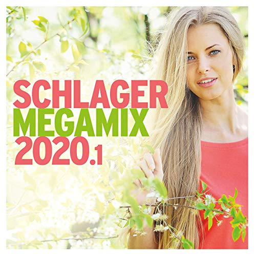 """Schlager Megamix 2020.1 """"Andreas Kuhne - Wo ich bin ..."""""""