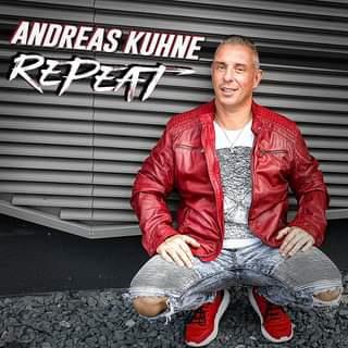 Andreas Kuhne, Sänger/Popschlager-interpret aus Wesel