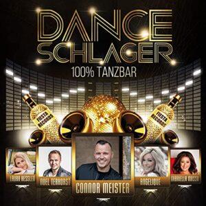 """""""Repeat"""" von Andreas Kuhne auf dem Album Dance Schlager - 100% Tanzbar"""
